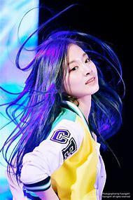 Tzu-Yu Archery Flip Hair