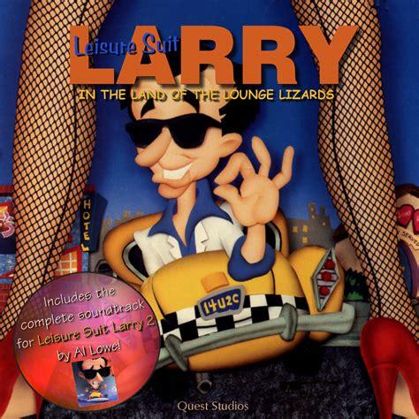Leisure Suit Larry 1 « The MIDI Music Adventure Show!