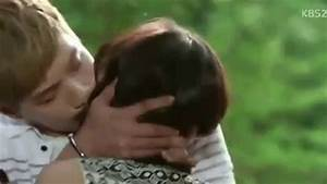 Trot Lovers  Ep 7  Kiss Scene  Eng Sub
