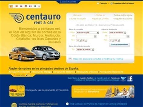 car hire  centauro  malaga malaga airport reviews