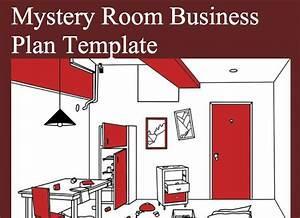 Mystery Room  Escape Room Business Plan