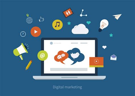 Digital Marketing by Creative Content Marketing 4 Types Of Digital Content