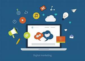 Creative Content Marketing: 4 Types of Digital Content