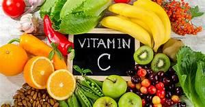 Vitamin C And Bioflavonoids  Powerful Eye Antioxidants