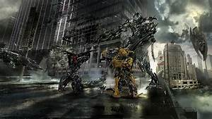 Transformers 3 Dark of the Moon Wallpapers - HD Wallpapers ...