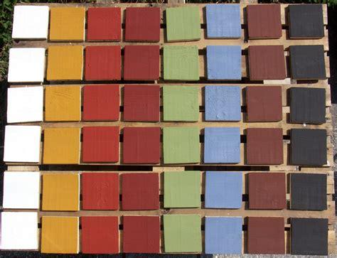 emploi d entretien de bureaux peinture naturelle à l 39 ocre int ext sylvacolor 1l 5m2