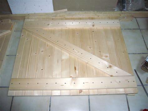 fabriquer ses volets en bois subaudio bricolage fabriquer ses volets battant en bois