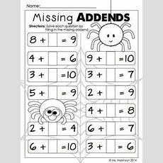 October  2nd Grade  Pinterest  Math, Kindergarten And Math Addition