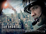 San Andreas Blu-Ray Review - Is It The Return Of Classic ...