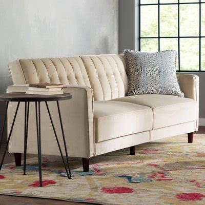 Apartment Size Loveseats by Apartment Size Sofa Wayfair