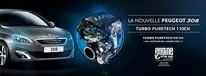 Fiabilité Moteur Puretech 110 : actu la nouvelle 308 se dote du moteur puretech 110 ch ~ Medecine-chirurgie-esthetiques.com Avis de Voitures