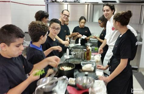 l atelier de cuisine association centres sociaux la chapelle et du beerenberg