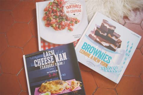 livre cuisine marabout les 4 ans du so girly gagnez des livres marabout cuisine le so girly