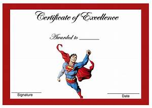 After The Obstacle Course All The Kids Got Certificates For Passing