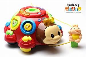 Spielzeug Mit Musik Ab 1 Jahr : spielzeug empfehlung bunter lernk fer von vtech baby ~ Yasmunasinghe.com Haus und Dekorationen