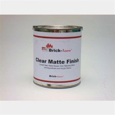Hard Wood Floor Sealer by Clear Matte Finish For Fireplace Painting Brick Paint Sealer