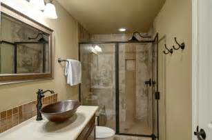 finished bathroom ideas basement bathroom shower transitional basement denver by finished basement company