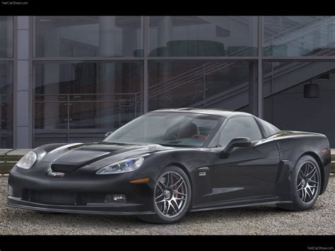 Chevrolet Jay Lenos Corvette C6rs E85 Picture 48793