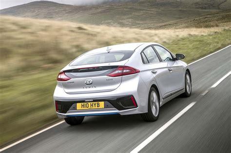 hybrid cars  phevs  car magazine