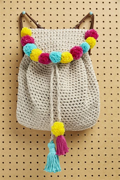 How To Jazz Up A Diy Backpack  Mollie Makes
