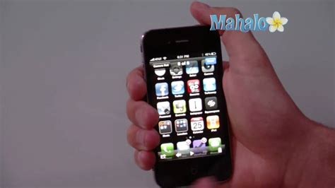 how to screenshot iphone 4 how to take a screen with iphone 4