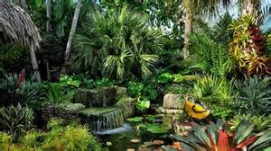 tropical bathroom ideas 10 easy steps to make your tropical garden a reality