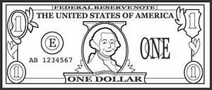 1 Dollar Clipart | Free Download Clip Art | Free Clip Art ...