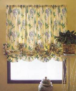 Curtains Blinds and Shutters » Austrian Blinds