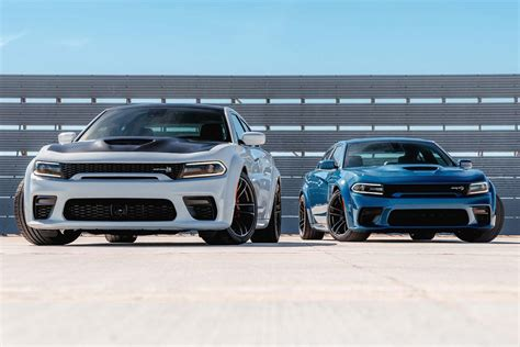 Dodge 707 Hp Hellcat Price by 2020 Dodge Charger Hellcat Widebody Unleashed With 707 Hp