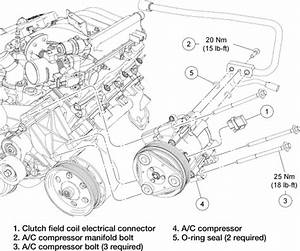 Schematics And Diagrams  Ac And Heater Components Location
