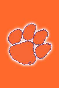 clemson tiger wallpaper for iphone collections