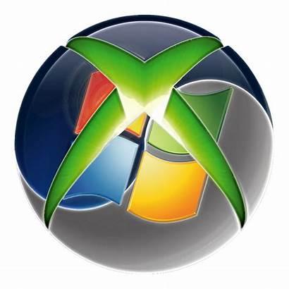Xbox Logos Transparent Background Windows Games History