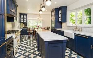 501 Custom Kitchen Ideas For 2018  Pictures