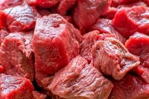 Red meat consumption likely to cause cancer in humans ...