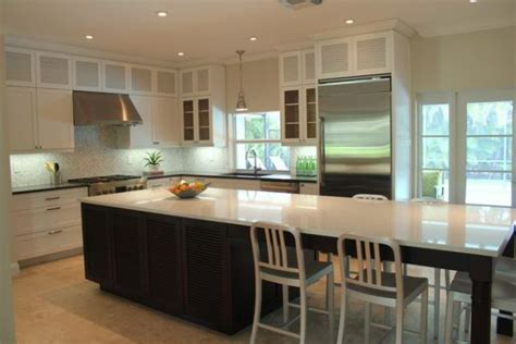 kitchen island with table extension kitchen island with table extension search