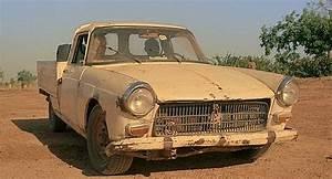 Peugeot Camionnette : 1968 peugeot 404 camionnette b ch e in the dead 2010 ~ Gottalentnigeria.com Avis de Voitures