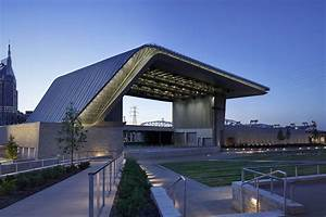 Riverfront Park... Architecture Design