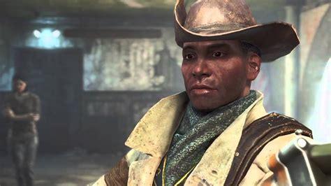 Fallout 4: El museo de la libertad : Nuestra primera