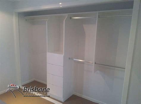 Cheap Cupboards Brisbane by Brisbane Sliding Custom Built Out Walk In Flat Pack