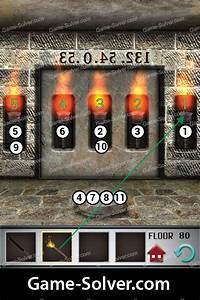 100 floors level 80 game solver for Floor 80 100 floors