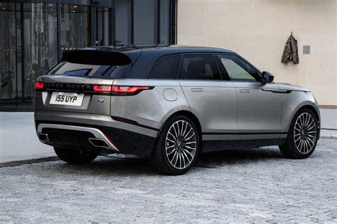Driven, The Allnew Range Rover Velar Premium Suv