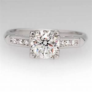 15 Inspirations Of Estate Wedding Rings