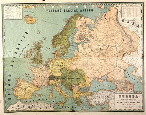 Europa Mapas políticos 1900 | Flickr - Photo Sharing!