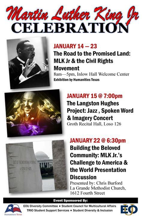 mlk exhibitions concert celebrate civil rights movement