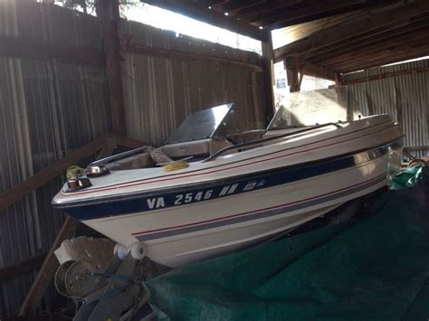 bayliner capri boats  sale