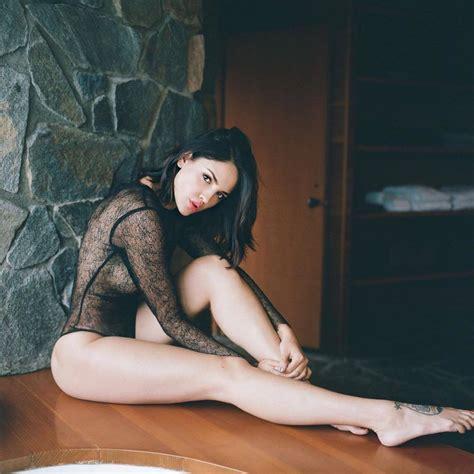 Naked Eiza González Added 11062017 By Ka