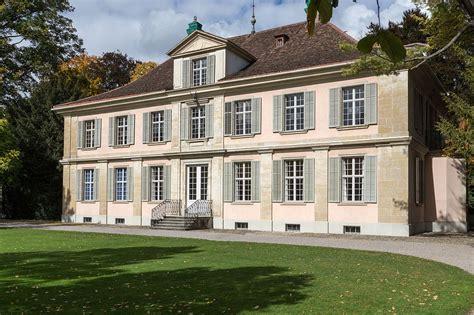Wohnung Mit Garten Winterthur by Museum Lindengut