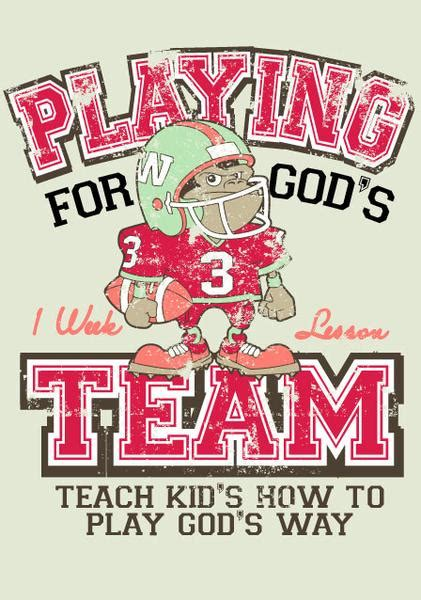 super bowl themed childrens ministry lesson childrens ministry deals