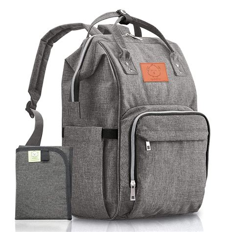 backpack diaper bags updated