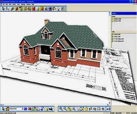 logiciel d architecture d exterieur gratuit